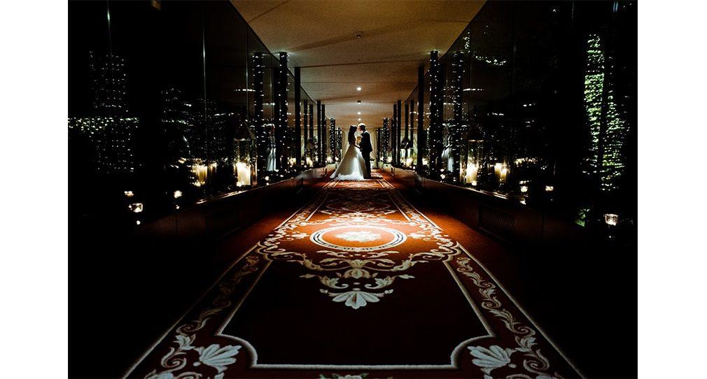 Wedding Photography at Lough Rynn Castle