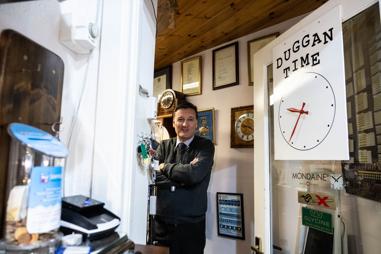 Duggan Jewellers Ltd, faces of fairview, portrait, portrait photography, portrait photographer Dublin, wedding photographer Dublin