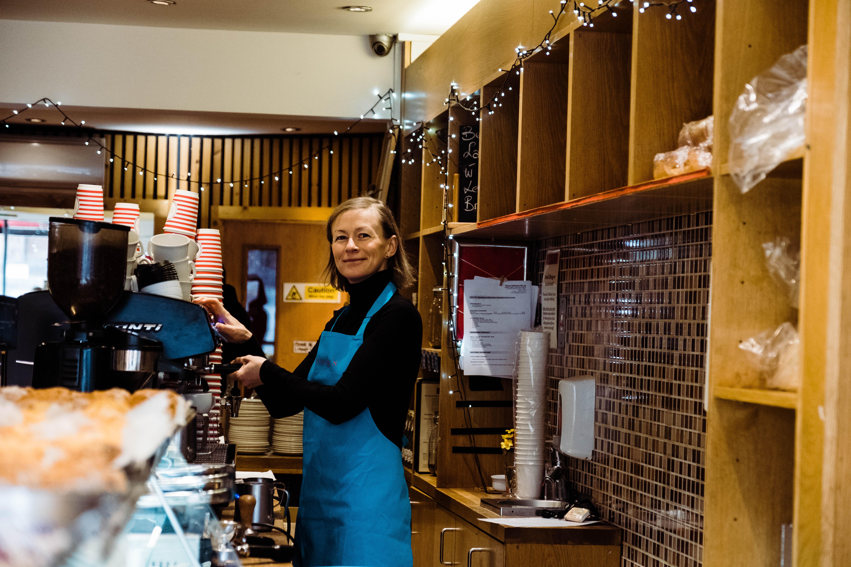 Kennedy's Food Store, Faces of Fairview, portrait, portrait photography, environmental portraits, portrait photographer Dublin