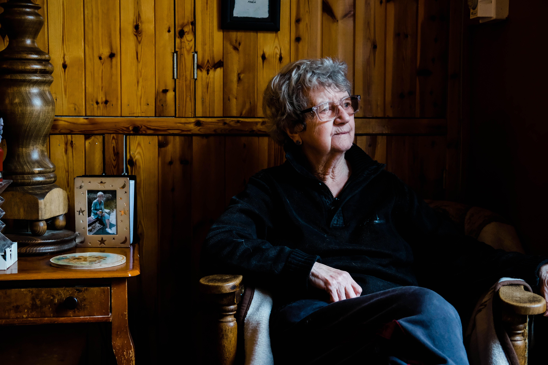 Máirín de Burca, Faces of Fairview, Portrait photography, portrait photographer Dublin, portraits